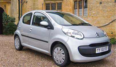 Citroen on New Citroen C1 Cars     Discounted Offers  Plus Reviews  Images And