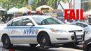 NYPD fail