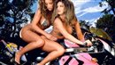 Suzuki Hotties