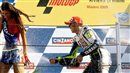 Rossi Wins in Misano 2009