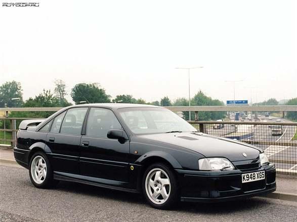 the vauxhall lotus carlton was a super fast saloon released in 1990 car ima. Black Bedroom Furniture Sets. Home Design Ideas