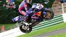 Red Bull MotoGP jump