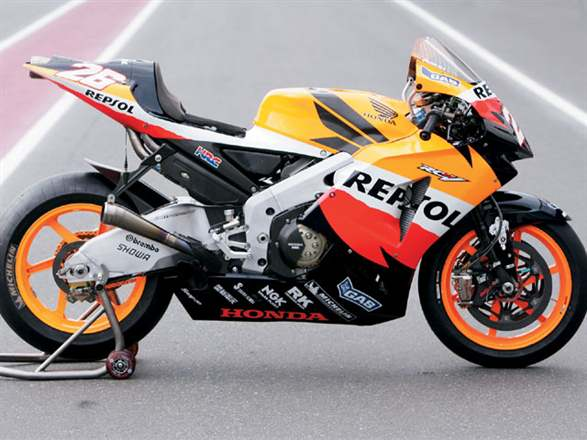 Honda Repsol Motogp Bike Car Images On