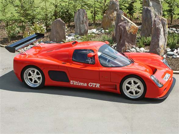 The Yamaha Was A Brilliant Supercar From Japan In