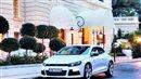 2012 Volkswagen Scirocco spy shot