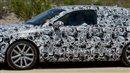 2014 Audi S3 spy shot in camouflage