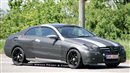 2010 Mercedes Benz CLK spy shot