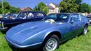 The Maserati Indy, this one drove like a dream from 1969
